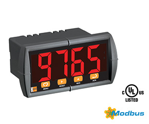 MPT - Universal Panel Display/Ratemeter