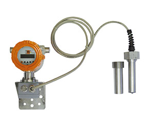 PITe - Magnetic Inductive Flow Meter